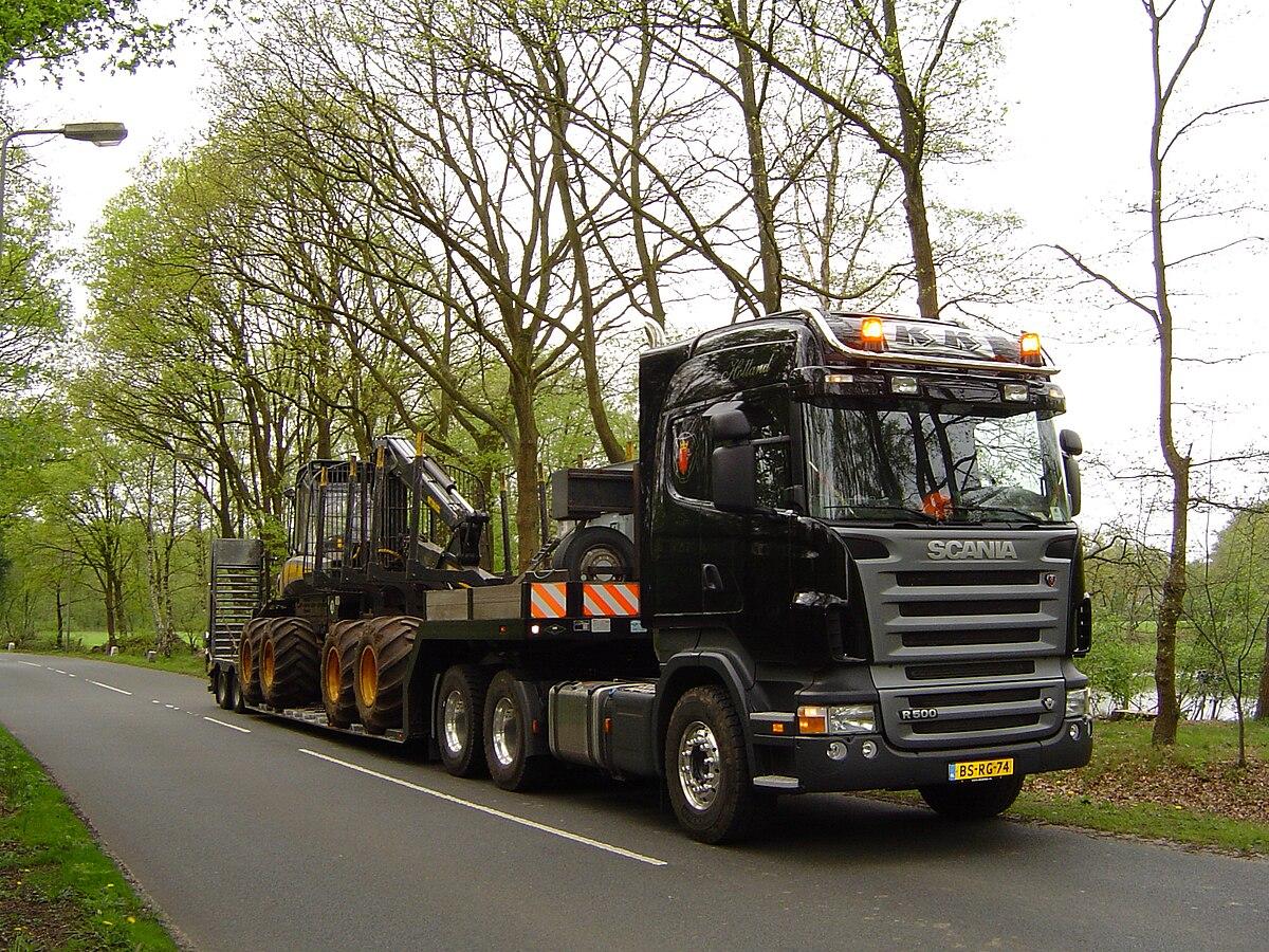 Scania – Wikipedia