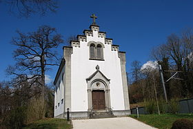 Chapelle de Schinznach-Bad