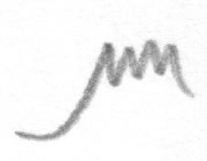 Slide (musical ornament) - Notation