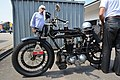 Schleswig-Holstein, Wilster, Zehnte Internationale VFV ADAC Zwei-Tage-Motorrad-Veteranen-Fahrt-Norddeutschland und 33te Int-Windmill-Rally NIK 3833.jpg