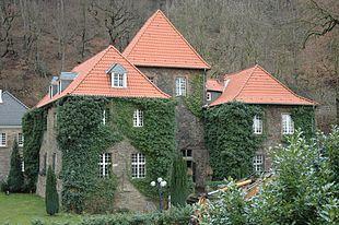 Schloss Baldeney Wikipedia