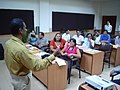 Science Career Ladder Workshop - Indo-US Exchange Programme - Science City - Kolkata 2008-09-17 01404.JPG