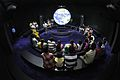 Science on Sphere - Dynamotion Hall - Science City - Kolkata 2016-06-20 4835.JPG