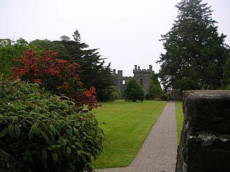 Armadale, Skye - Armadale castle and gardens