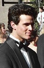 Scott Weinger (Emmy Awards 1993) cropped