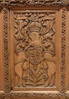 Keeper of the Privy Seal of Scotland Wikimedia list article