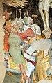 Scuola pistoiese, crocifissione, xiv secolo 04,4.jpg