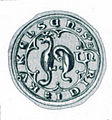 Seal Heinrich II. (Holstein-Rendsburg) 02.jpg