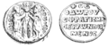 Seal of Theodore, Bishop of Serres (Schlumberger, 1891).png