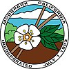 Official seal of City of Moorpark