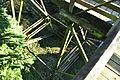 Seattle - Pine Street pedestrian bridge in Madrona 06.jpg