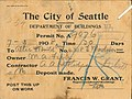Seattle building permit, 1908 (35323312364).jpg