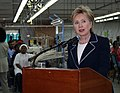 Secretary Clinton Visits Inter-American Woven Factory (3450762070).jpg