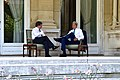 Secretary Kerry and Turkish Foreign Minister Davutoğlu.jpg