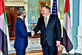 Secretary Pompeo Meets With Emirati Foreign Minister Abdullah bin Zayed Al Nahyan (32695696887).jpg