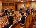 Secretary Pompeo Participates in Working Breakfast With Vietnamese Prime Minister (41479174010).jpg