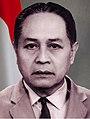 Sekretaris Presidium Kabinet Abdul Wahab Surjoadiningrat.jpg