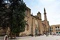 Selimiye mosque Nicosia (29852320938).jpg