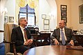 Senator Coons meets with Judge Garland (26269147826).jpg