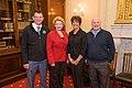 Senator Stabenow meets with representatives of Glen Lake and Leland Public Schools (32598971704).jpg