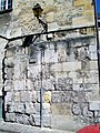 Senlis (60), vestiges de la porte de Rheims, rue du chancelier Guérin.jpg
