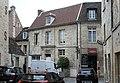 Senlis (Oise), house 31 Rue Sainte-Geneviève.JPG