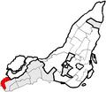 Senneville Quebec location diagram.PNG