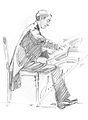 Sergei Rachmaninov by Hilda Wiener.jpg