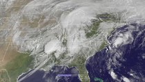 Датотека:Severe Tornado Outbreak in the Southern United States.ogv