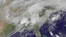 Fil:Severe Tornado Outbreak in the Southern United States.ogv