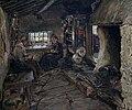 Severin Grande - I kjøkkenet - Nasjonalmuseet - NG.M.00669.jpg