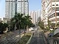 Sham Mong Road near Harbour Green.JPG