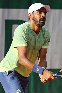 Divij Sharan Indian tennis player