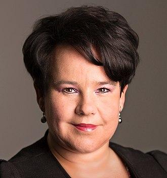 Sharon Dijksma - Sharon Dijksma in 2015