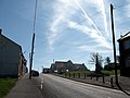 Sherburn Hill Front Street eastbound.jpg
