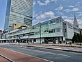 Shinjuku Expressway Bus Terminal 2020.JPG