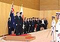 Shinzo Abe and Bill English 2017 (3).jpg