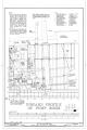 "Ship ""Falls of Clyde"", Hawaii Maritime Center,Pier 7, Honolulu, Honolulu County, HI HAER HI,2-HONLU,30- (sheet 8 of 15).png"