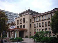 Shizuoka Prefectural Government Office Main Building.JPG