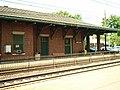 Short Hills NJT station main.jpg