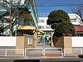 Shotoku Kindergarten (Musashino).JPG