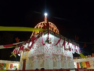 Madho Lal Hussain - The Shrine of Madho Lal Hussain in Lahore