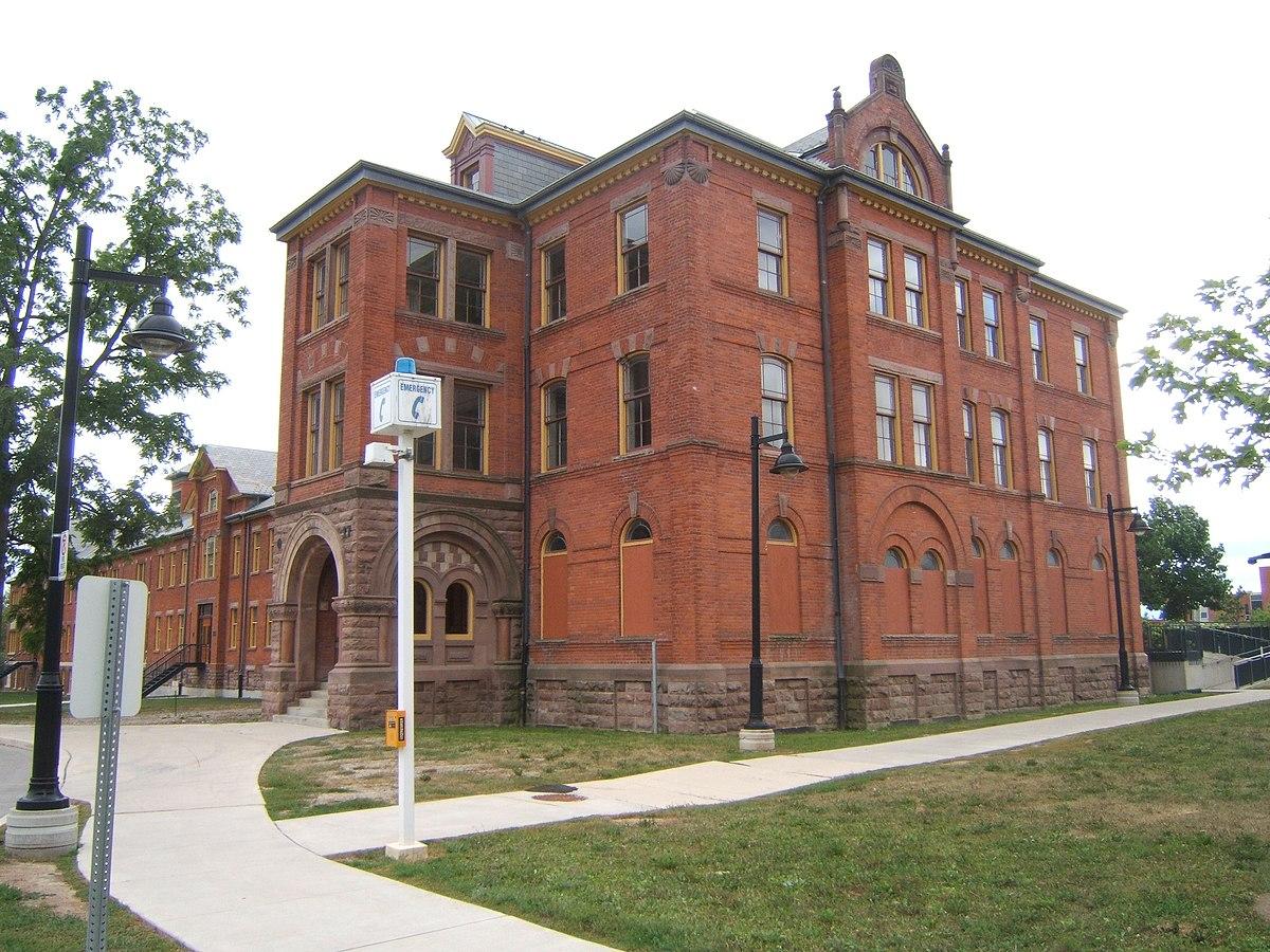 Lakeshore psychiatric hospital wikipedia for Lakeshore design builders