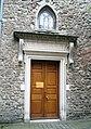 Side entrance to St Helen, Bishopgate - geograph.org.uk - 921519.jpg