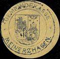 Siegelmarke Gemeindekasse Meinerzhagen W0358633.jpg