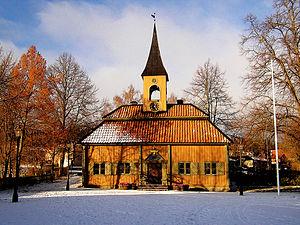 Sigtuna - Image: Sigtuna (gemeente) (66004171)