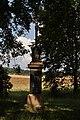 Silůvky-křížek-na-modré-značce-směr-Hlína2014.jpg