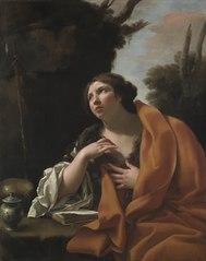 Saint Mary Magdalen (1988.108)