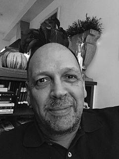 Simon de Waal Dutch writer