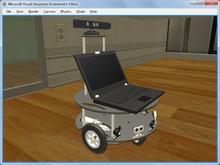 microsoft robotics developer studio wikipedia